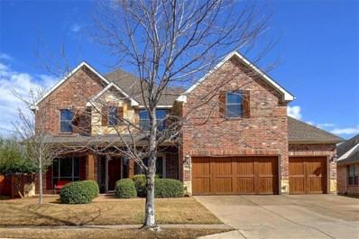 3933 Bamberg Lane, Fort Worth, TX 76244 - #: 14043606