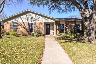 318 Woodhurst Drive, Coppell, TX 75019 - #: 14043618