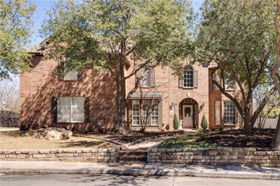 24 Skyline Drive, Trophy Club, TX 76262 - #: 14043621