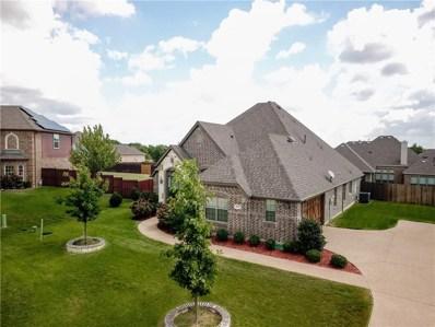 616 Norwood Court, DeSoto, TX 75115 - MLS#: 14043632