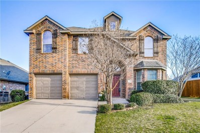 2800 Ashton Way, McKinney, TX 75071 - MLS#: 14043662
