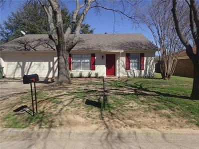 6117 Autumn Springs, Arlington, TX 76001 - MLS#: 14043670