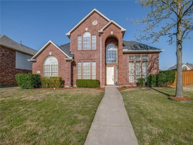 1476 Hollow Ridge Drive, Carrollton, TX 75007 - MLS#: 14043683