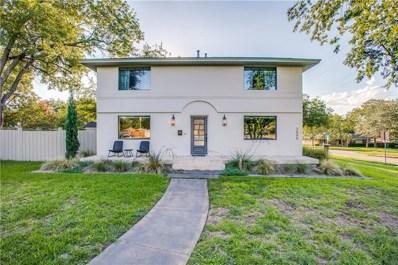 2605 Peavy Road, Dallas, TX 75228 - MLS#: 14043763