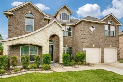 702 Cross Creek Drive, Cedar Hill, TX 75104 - #: 14043929