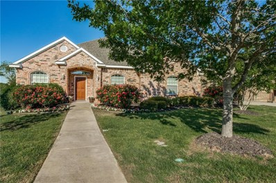 439 Golden Pond Drive, Cedar Hill, TX 75104 - #: 14043934