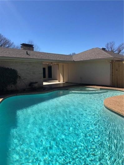 3117 Lynbrook Drive, Plano, TX 75075 - MLS#: 14043981