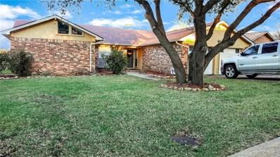 5264 Fallworth Court, Fort Worth, TX 76133 - MLS#: 14044035