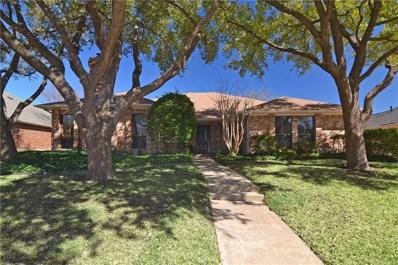 3208 Foxcreek Drive, Richardson, TX 75082 - MLS#: 14044056