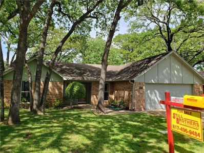 3503 Lagustrum Court, Arlington, TX 76017 - MLS#: 14044062