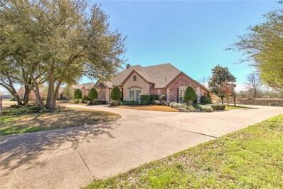 1307 Wedgewood Drive, Cleburne, TX 76033 - MLS#: 14044163