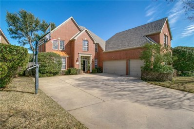912 Basilwood Drive, Coppell, TX 75019 - MLS#: 14044205