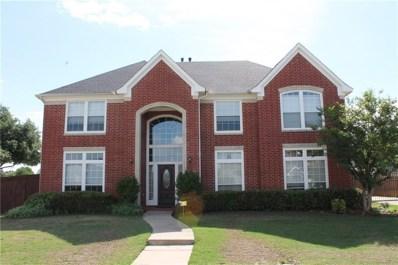 6701 Fall Meadow, Fort Worth, TX 76132 - MLS#: 14044244