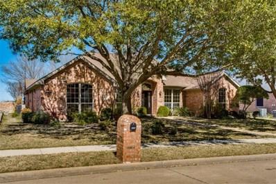 8310 Silverton Drive, Frisco, TX 75033 - MLS#: 14044264