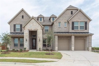 1200 Bayonet Street, Little Elm, TX 75068 - MLS#: 14044370