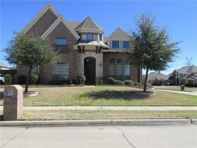 5152 Willow Bend Lane, Sachse, TX 75048 - #: 14044385
