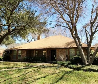 3813 E Verde Woods Street, Grand Prairie, TX 75052 - #: 14044458