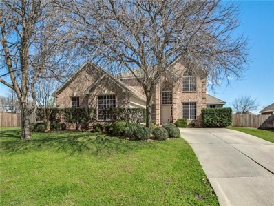 312 Village Trail Court, Trophy Club, TX 76262 - #: 14044480