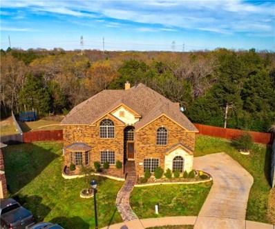 459 Hageman Lane, Cedar Hill, TX 75104 - #: 14044564