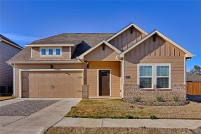 2305 Paxton Way, Denton, TX 76209 - #: 14044567