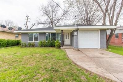 2103 Boyd Street, Dallas, TX 75224 - #: 14044694