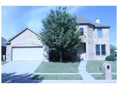 5308 Sandstone Lane, McKinney, TX 75072 - MLS#: 14044799