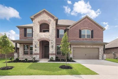 4410 Juniper Lane, Melissa, TX 75454 - #: 14044836