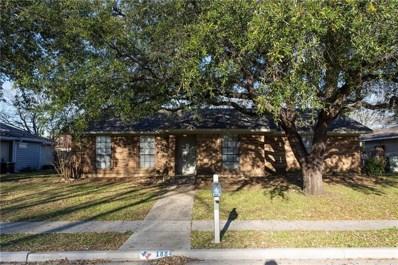 1884 Hillcrest Drive, Lewisville, TX 75077 - #: 14044909