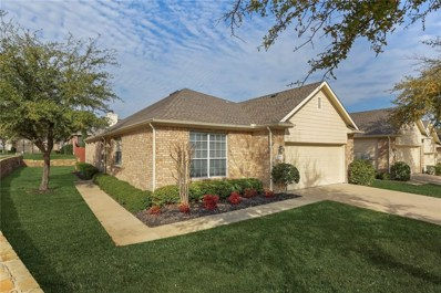 269 Heritage Hill Drive, Lewisville, TX 75067 - #: 14044937