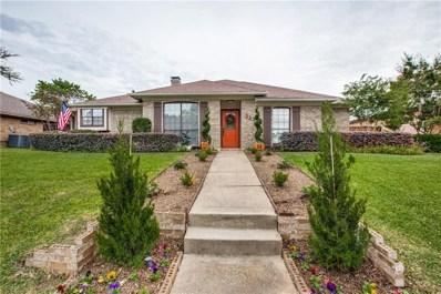 2234 Woodcreek, Carrollton, TX 75006 - MLS#: 14044943