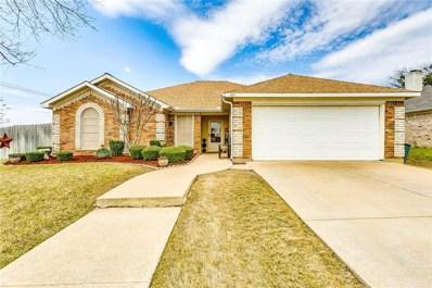 601 Joy Ln, Mansfield, TX 76063 - #: 14045026