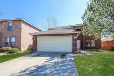 1206 Sage Drive, Princeton, TX 75407 - #: 14045029