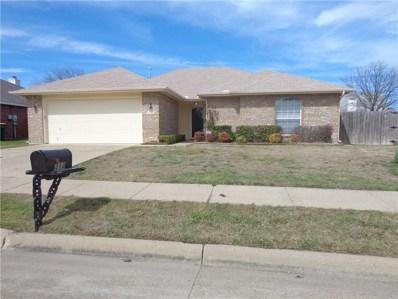 313 W Glen Meadow Drive, Glenn Heights, TX 75154 - MLS#: 14045131