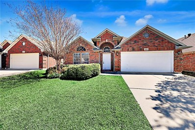 8800 Sunset Trace Drive, Fort Worth, TX 76244 - #: 14045166