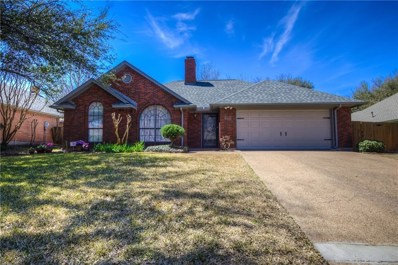 6936 Brookvale Road, Fort Worth, TX 76132 - MLS#: 14045187