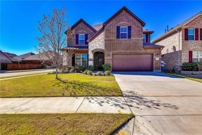 2698 Calmwood Drive, Little Elm, TX 75068 - #: 14045197
