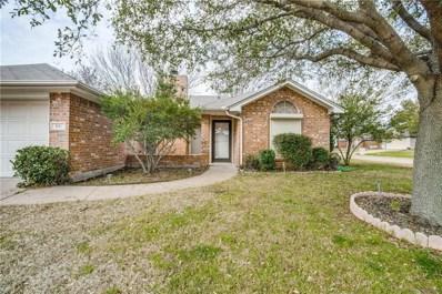 841 Spring Meadows Drive, Burleson, TX 76028 - MLS#: 14045220