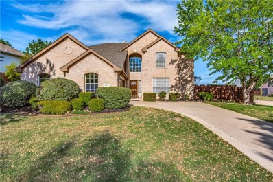 300 Madeline Cove, Trophy Club, TX 76262 - #: 14045269