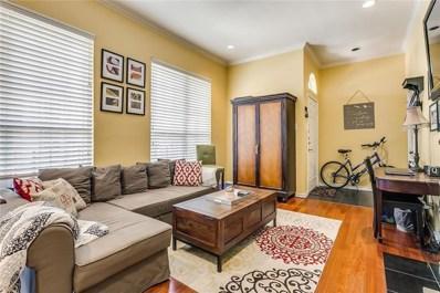 3311 Blackburn Street UNIT 116, Dallas, TX 75204 - #: 14045322