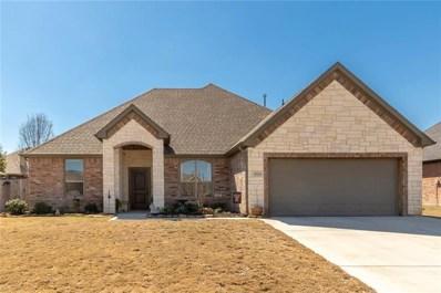 804 Bent Wood Lane, Cleburne, TX 76033 - MLS#: 14045465