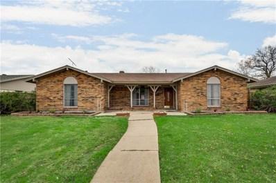 1324 Mount Vernon Drive, Mesquite, TX 75149 - #: 14045509