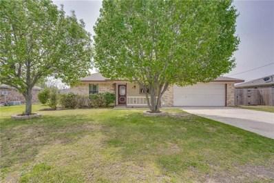5 Rogers Circle, Krum, TX 76249 - #: 14045519