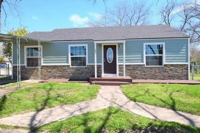 201 S Madison Street, Kaufman, TX 75142 - MLS#: 14045537