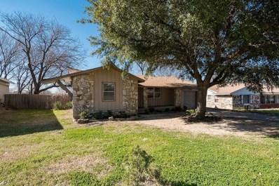 327 Saffron Circle, Mesquite, TX 75149 - #: 14045656