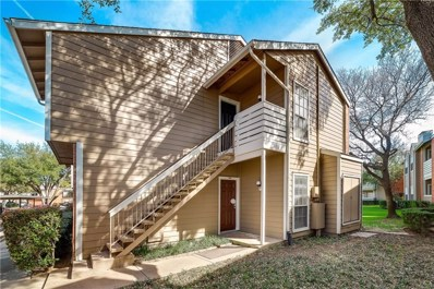 3627 W Northgate Drive UNIT 133, Irving, TX 75062 - MLS#: 14045665