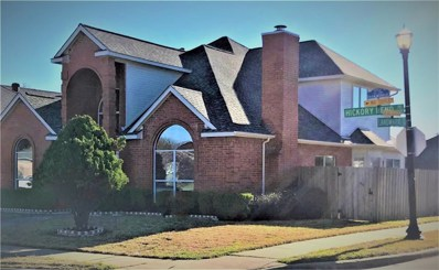2626 Hickory Bend Drive, Garland, TX 75044 - MLS#: 14045742