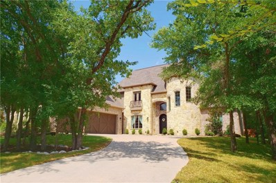 1000 Braewood Court, Oak Point, TX 75068 - #: 14045743
