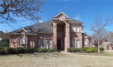 5102 Deerwood Park Drive, Arlington, TX 76017 - MLS#: 14045766