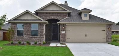 3005 Cliffview Drive, Sanger, TX 76266 - #: 14045773