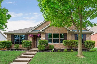 219 Regal Court, Royse City, TX 75189 - #: 14045774
